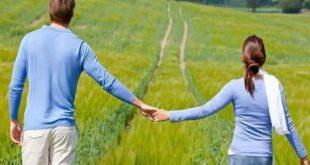 ویژگی های یک ازدواج سالم