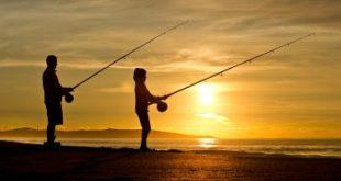 داستان کوتاه مردان ماهیگیر