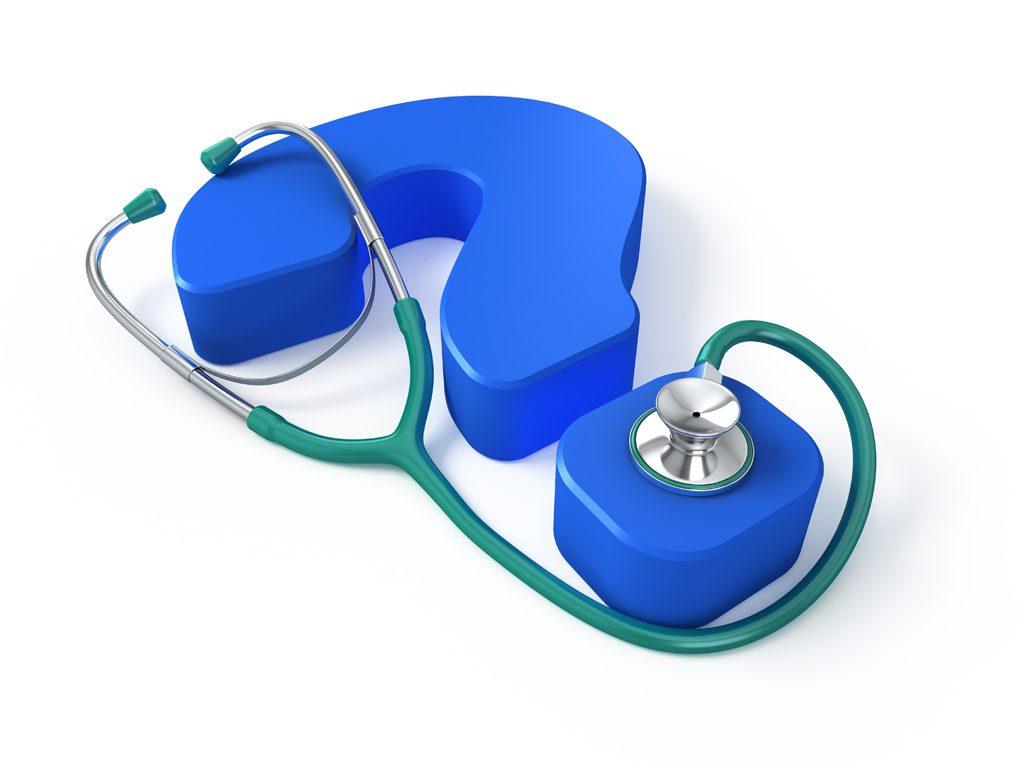 اطلاعات عمومی پزشکی