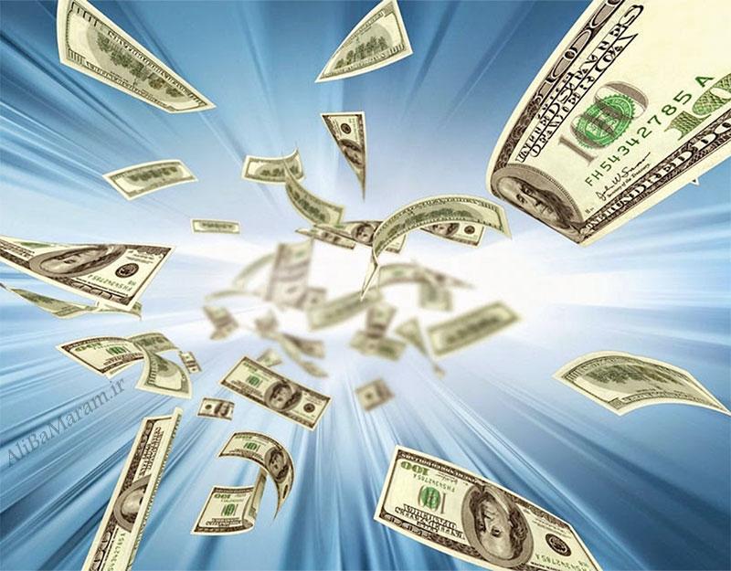 جملات تاکیدی جذب پول و ثروت