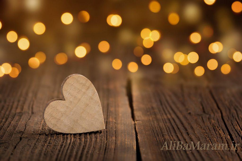 ارتباط قانون جذب با عشق و احساسات شما