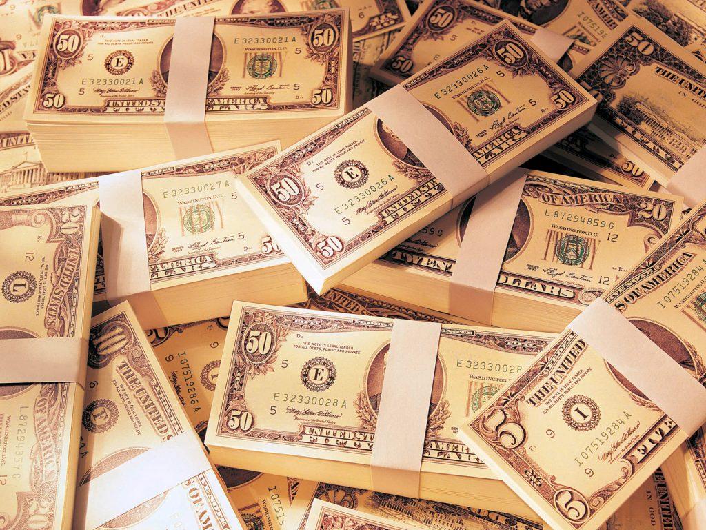 بازی فراوانی پول و ثروت