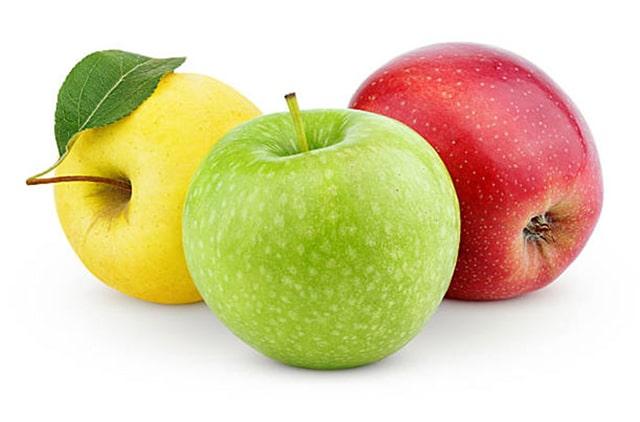سیب و سلامتی